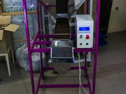 Дозатор весовой полуавтоматический ВДК-1
