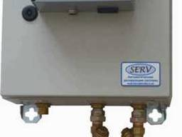 "Дозатор воды и добавки (пластификатор) SERV_WD-2х1/2"""