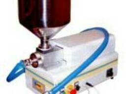 Дозаторы крема, шприцы дозаторы