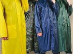Дождевик с капюшоном, водоотталкивающие, влагозащитный дожде