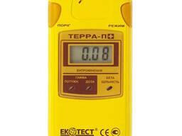 Дозиметр-радиометр бытовой МКС-05 ТЕРРА-П плюс