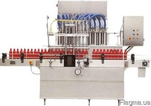 Дозировочная машина Н1-АРП