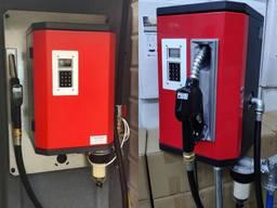 Дозирующая мини АЗС PIUSI Италия для дизельного топлива