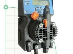 Дозирующий насос для бассейна PDE DLX PH-RX/MBB 15-4...