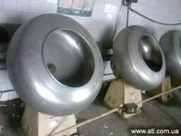 Дражировочный барабан