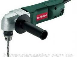 Дрель угловая Metabo WBE 700