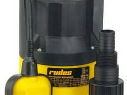 Дренажный насос Rudes DRP 30-750 цена купить. ..