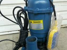Дренажный насос с поплавком Onex 2.9 кВт - фото 3