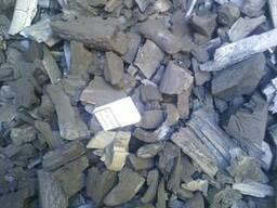 Древенсый уголь