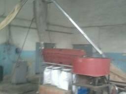 Оборудование для производства древесной муки