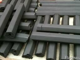 Продаю угольные брикеты, древесно-угольные брикеты, брикеты
