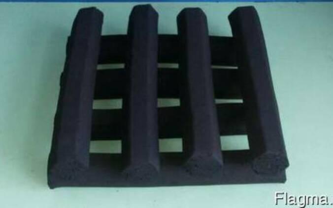 Древесно-угольные брикеты