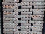 Дубовые брикеты Нестро, РУФ, Pini kay Пини Кей, евро дрова от производ-ля - фото 6