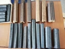 Продам древесный уголь из пини кей.