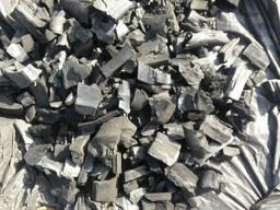 Древесный уголь (дуб, берёза, клён, ясень)