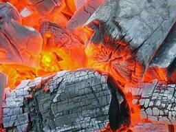 Производим древесный уголь Forest Energy