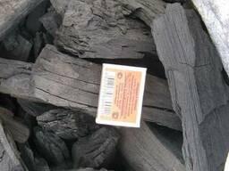 Древесный уголь (от производителя)