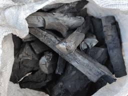 Древесный уголь в полипропилене