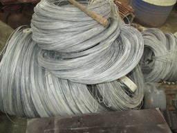 Дріт алюмінієвий Д1- 4мм