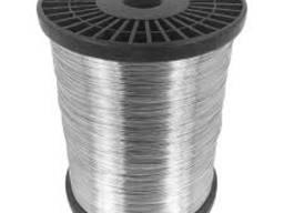 Дріт нержавіючий ER 321 на касетах по 5 кг, діаметр 0.8 мм,