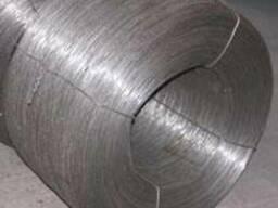 Проволока пружинная стальная ст. 70 ф 5. 0 мм