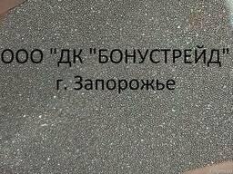 Дробь чугунная литая 1,8 и 3,2 мм