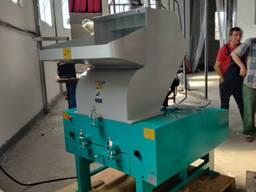 Дробилка цитрусового ящика Topstar, 15 кВт, 250 кг/час