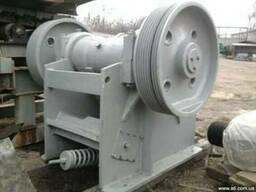 Дробилка щековая СМ-741 (аналог СМД-109)