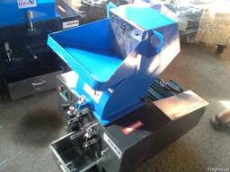 Дробилка для полимеров (пластмассы) LH-400
