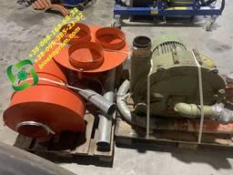 Дробилка для зерна Ley