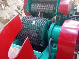 Дробилка измельчитель древесных отходов , кругляка в опилки