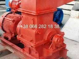 Дробилка канализационная молотковая Д-3В - фото 2