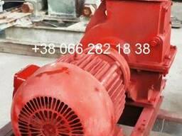 Дробилка канализационная молотковая Д-3В - фото 3