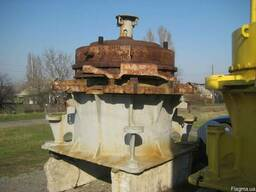 Дробилка КМД-1200