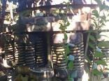 Дробилка конусная КМД-1200 - фото 4