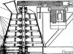 Дробилка конусная КМД-5-40