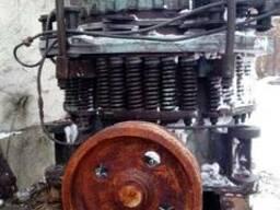 Дробилка КСД-900Гр