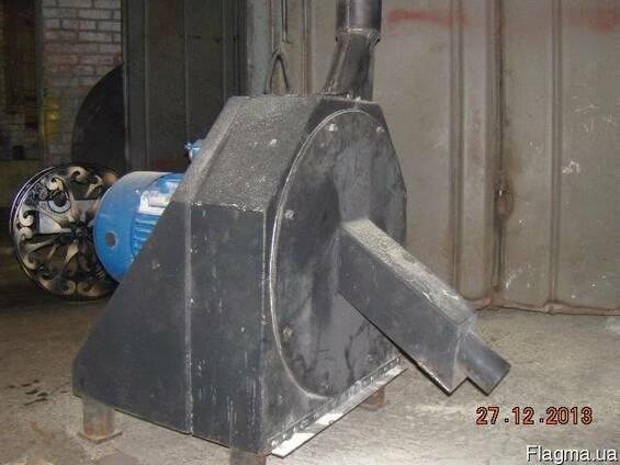 Дробилка, мельница для зерновых и после сушилки