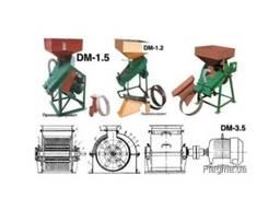 Дробилка молотковая(220-380В)