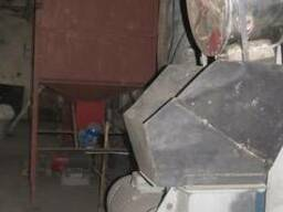 Дробилка молотковая для опилок и других - фото 2