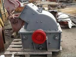 Дробилка молотковая СМД112