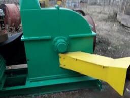 Дробилка щепорез измельчитель УРМ 5 , МРНП 30 , ДДУ 25 - фото 5