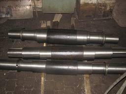 Вал дробилки СМД-110, СМД-108, СМД-109, СМД-741, СМ-16.