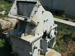 Дробилка СМД112 - фото 3