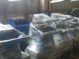 Дробилка для пластмасс LH-300