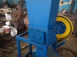 Дробилки, шредер для переработки пластмасс