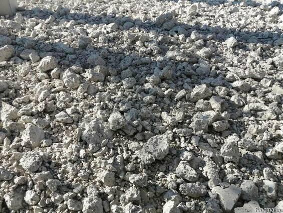 Дробленый бетон в Одессе