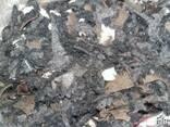 Дробленые отходы швейного (обувного) производства - фото 3