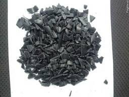 Дроблёнка АБС черная листовая