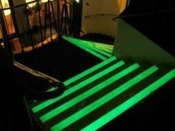 Дропшипинг светящихся красок Нокстон и люминофоров